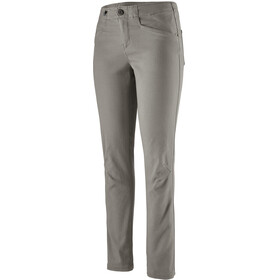 Patagonia Escala Rock Pants Dame feather grey